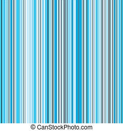藍色的條紋