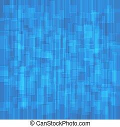 藍色, 摘要, 矢量, 背景, rectangles.