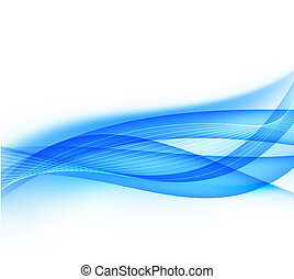 藍色, 背景。, 摘要