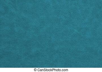 藍色, textured, 皮革, 材料, 背景