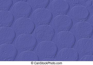 藍色, textured, 背景