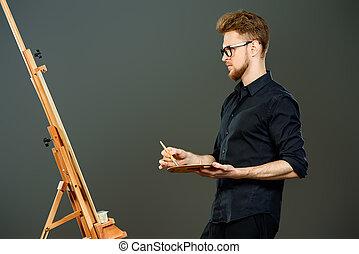 藝術家, 人