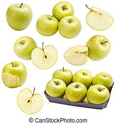 蘋果, 彙整