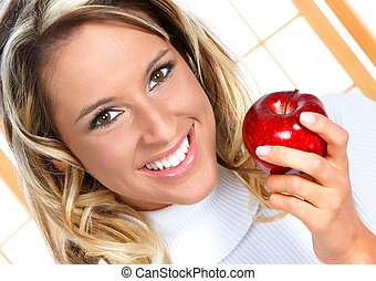 蘋果, 飲食