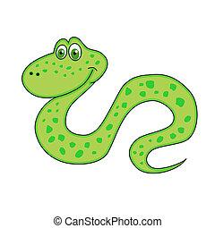 蛇, 春節, 符號