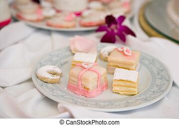 蛋糕, 奶油