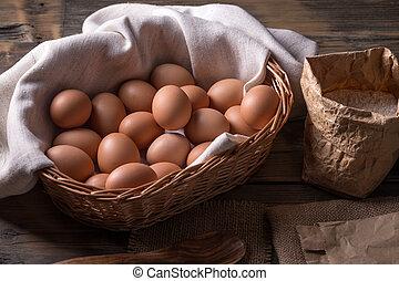 蛋, 彙整