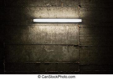蛍光 ライト