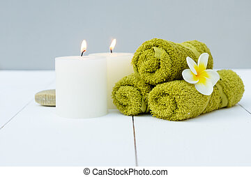 蝋燭, 美しさ, 背景