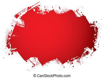 血液, 滚筒