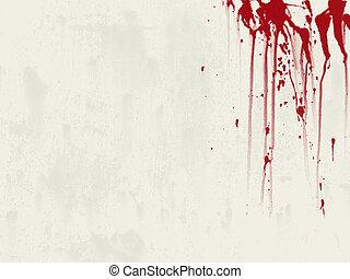 血, 背景