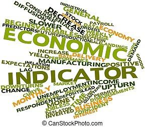 表示器, 経済