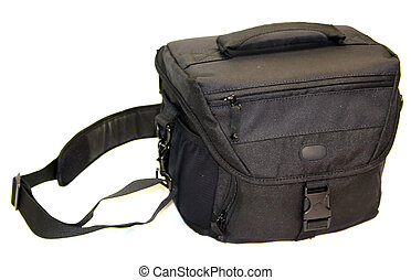 袋子, 照相机