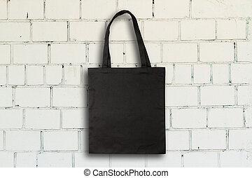 袋子, 织品