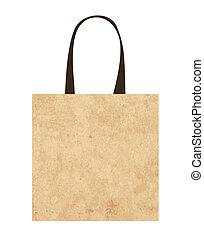 袋, 生態学的, ペーパー