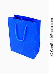 袋, 贈り物