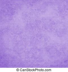 被穿, 紫色, 摘要