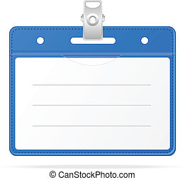 ), 被隔离, 標識符號, 空白, 徽章, (identification, 卡片