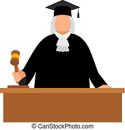 裁判官, avatar, アイコン
