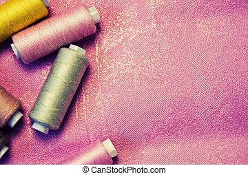 裁縫, 糸