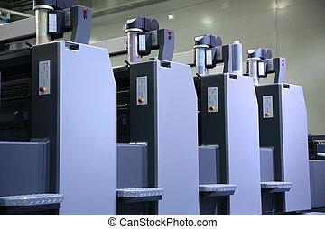 装置, 印刷される, 6