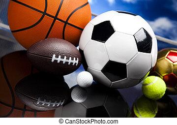 装置, 細部, スポーツ