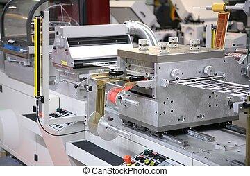 装置, 2, 印刷される