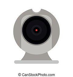 装置, webcam, 技術, チャット