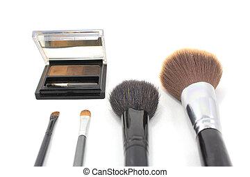 装飾用である, グループ, makeup., 化粧品, life., まだ