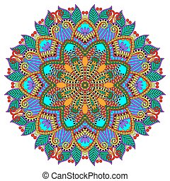 装飾用である, 霊歌, ロータス, シンボル, mandala, indian, 円