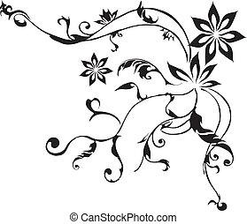 装飾用, 花