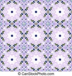 装飾用, 装飾, レース, カラフルである, 東, 紫色, パターン, 結婚式, 装飾, 挨拶, モロッコ, 招待, 伝統的である, バックグラウンド。, ベクトル, デザイン, 華やか, 要素, style., カード。