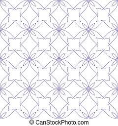 装飾用, seamless, パターン