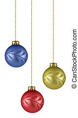 装飾, クリスマスツリー