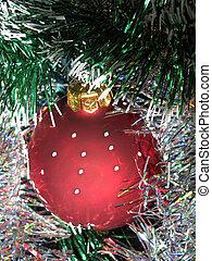 装飾, クリスマス木