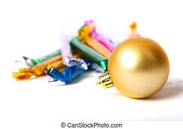 装饰物, 圣诞节