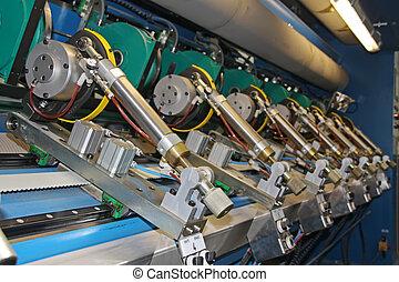 製粉所, ペーパー, 精密, 機械類, 装置