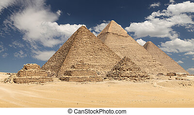 複合センター, ギザ, ピラミッド, エジプト, カイロ