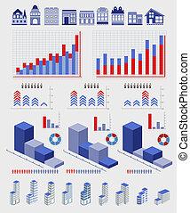 要素, infographics