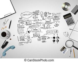 规划, 商业策略