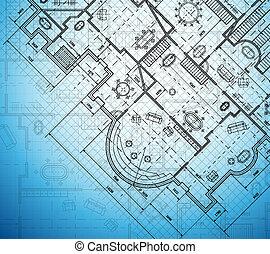 规划, 建筑