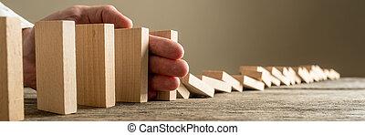 解決, 危機, ビジネス戦略