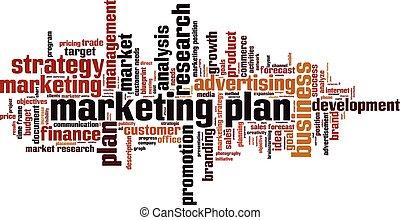 計画, マーケティング