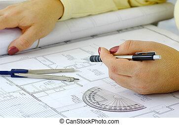 計画, revisions, 2