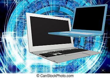 計算机技術