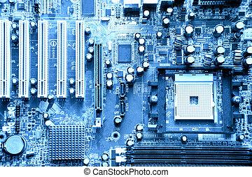 計算机技術, concept.