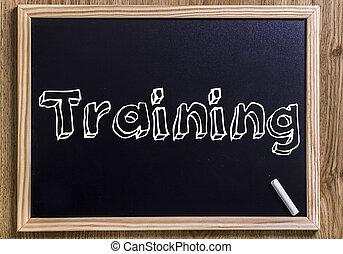 訓練, -, 新, 黑板, 由于, 3d, 概述, 正文
