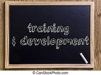 訓練, &, 發展, -, 新, 黑板, 由于, 3d, 概述, 正文