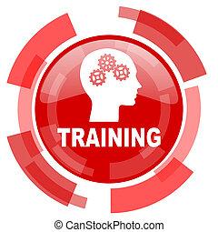 訓練, 紅色, 有光澤, 网, 圖象