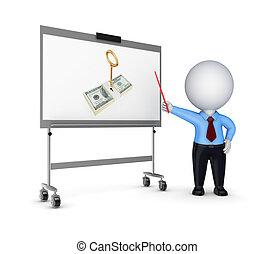 訓練, concept., ビジネス